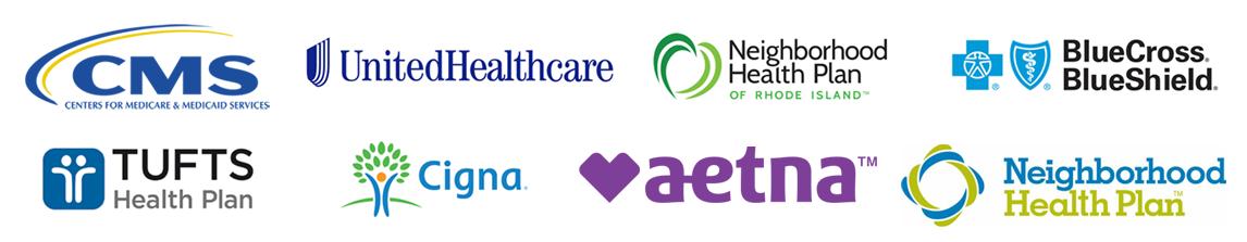 VICTA Accepts Medicaid, United HealthCare, Neighborhood Health, Blue Cross Blue Shield, TUFTS, Cigna